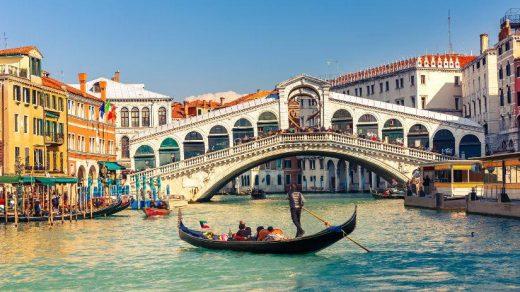 Самые романтичные места в мире - лучшие интересные и удивительные 2