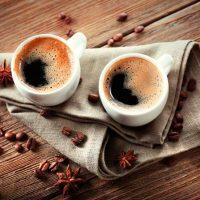 Скачать картинки кофе и чай - самые прикольные и красивые, 2018 10