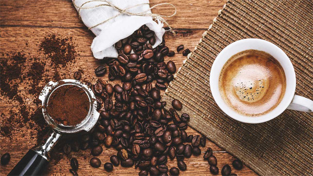 Скачать картинки кофе и чай - самые прикольные и красивые, 2018 8