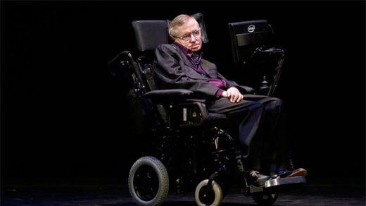 Стивен Хокинг умер - последние новости, что случилось 1