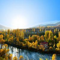 Фотографии красивых мест - удивительные и интересные картинки 5