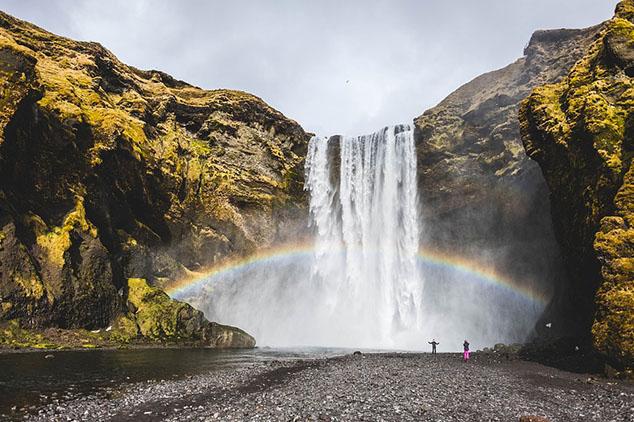Фотографии красивых мест - удивительные и интересные картинки 7