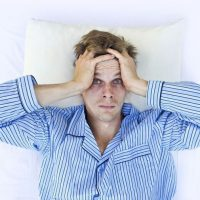 Хочу заснуть, но не могу - как бороться с бессонницей, важные советы 1