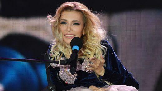 Юлия Самойлова выступит на Евровидении-2018 с песней I Won't Break - новости 1