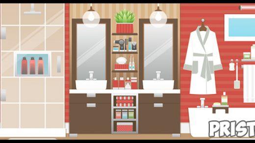 10 вещей, которые всегда должны быть в ванной комнате - список 1