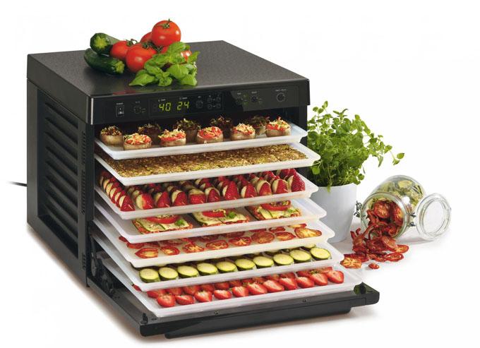 Как выбрать сушилку для фруктов и овощей - эффективные советы 1