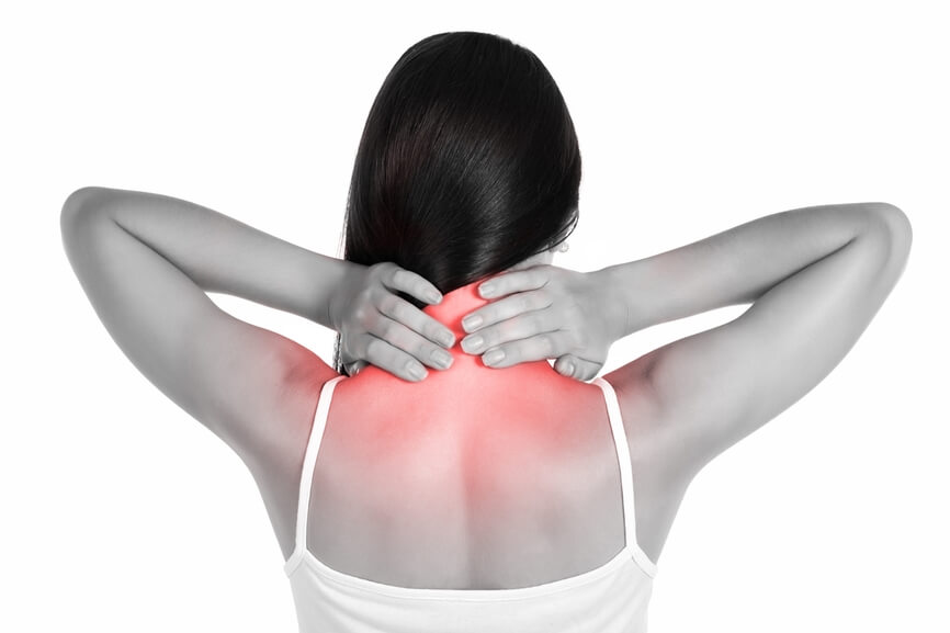 Как избавиться от боли в шее - 4 эффективных упражнения 3