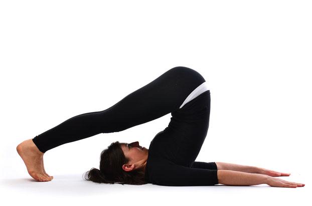 Как избавиться от боли в шее - 4 эффективных упражнения 5