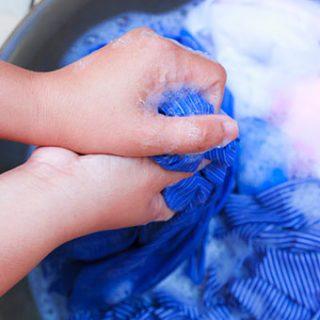 Как отстирать кровь с одежды, матраса или постели в домашних условиях 3