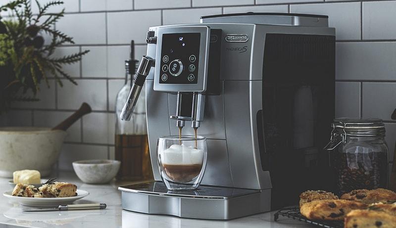 Как очистить кофемашину от накипи в домашних условиях - лучшие способы 2
