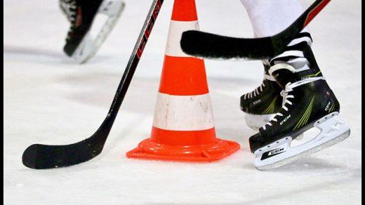 Как правильно выбрать коньки для хоккея - эффективные советы 1