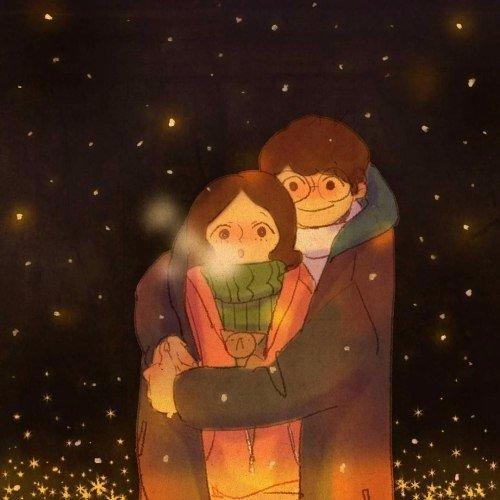 Картинки на аву для девушек любовь и чувства - самые красивые 18