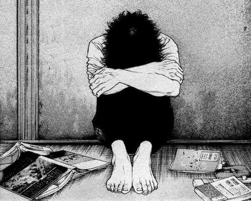 Картинки на аву жизнь и боль - самые красивые и интересные 14