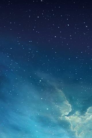Картинки на телефон небо, облака, солнце - очень красивые и крутые 1