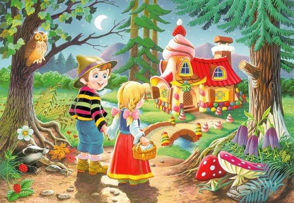 Картинки на тему русские народные сказки - красивые и интересные 12