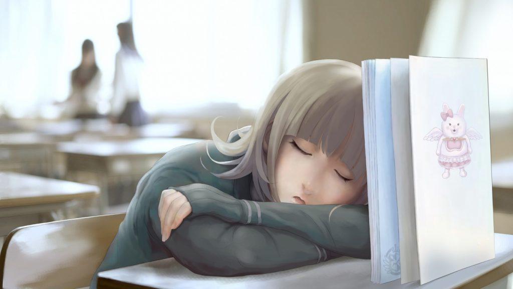 Классные и крутые картинки аниме на рабочий стол - сборка №6 5