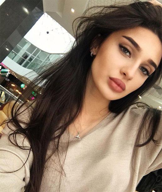 Красивые и прекрасные девушки - удивительная подборка фото №22 8