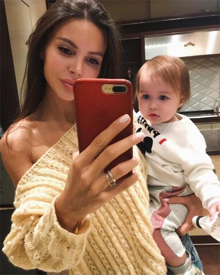 Красивые и прикольные картинки мама с ребенком - самые интересные 8