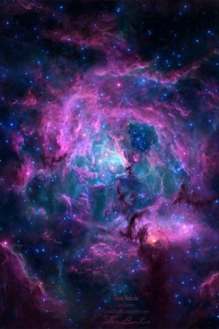 Красивые и прикольные картинки на телефон космос - скачать бесплатно 16