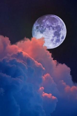 Красивые и прикольные картинки на телефон космос - скачать бесплатно 17