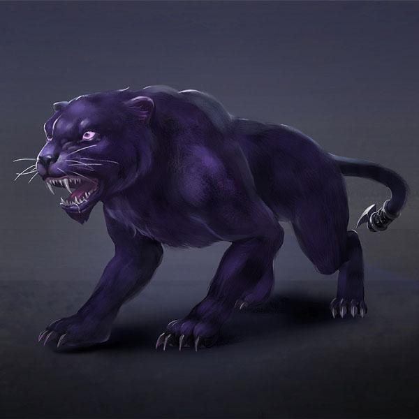 Красивые картинки на аву пантера - самые прикольные и классные 1
