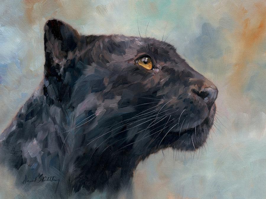 Красивые картинки на аву пантера - самые прикольные и классные 2