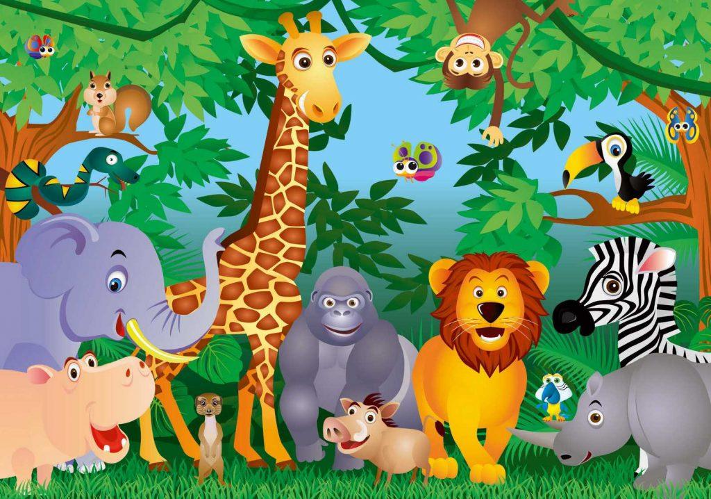 Красивые картинки окружающий мир для детей - лучшая коллекция 17