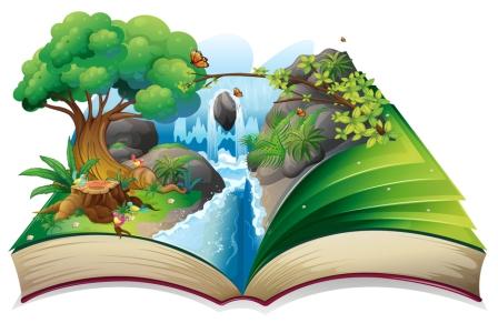Красивые картинки окружающий мир для детей - лучшая коллекция 22