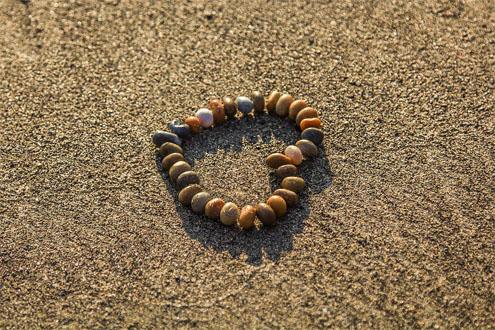 Красивые картинки сердце о любви - очень интересные и приятные 4