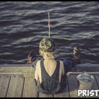 Отдых на рыбалке с детьми, как правильно готовиться - лучшие советы 1