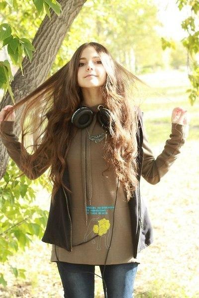 Очень милые и красивые девушки - коллекция фотографий №23 12