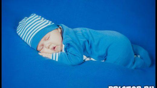 Почему ребенок просыпается ночью и плачет - причины, что делать 1