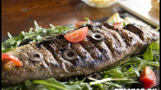 Рыбная диета для похудения на 4 кг за 2 недели - меню и особенности 2