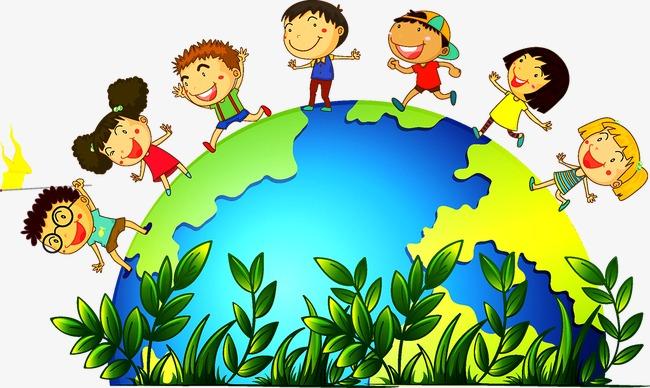 Скачать бесплатно Планета Земля картинки для детей - подборка 11