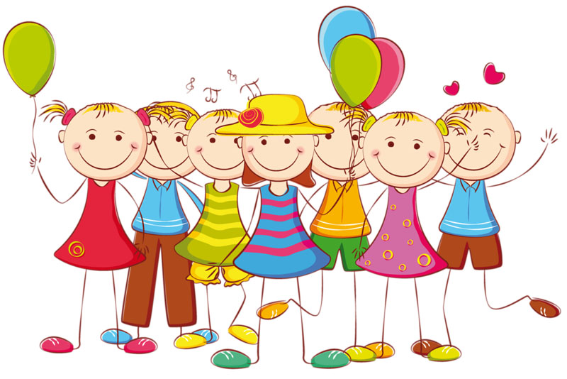 Скачать картинки для детского сада на разные темы - подборка 1