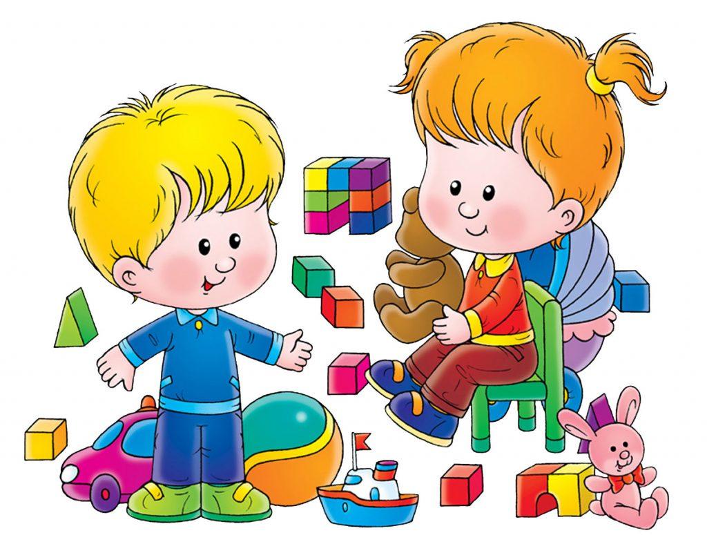 Скачать картинки для детского сада на разные темы - подборка 13
