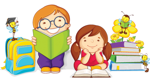 Скачать картинки для детского сада на разные темы - подборка 9