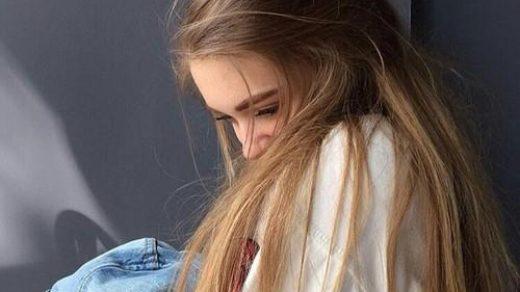 Скачать красивые картинки девушек - милая подборка №21 11