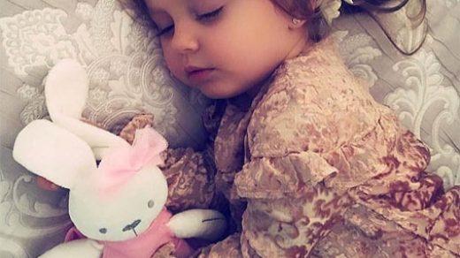 Спящий ребенок картинки и фотографии - самые красивые и милые 9