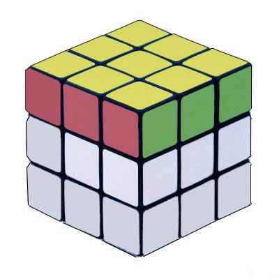 Алгоритм сборки Кубика Рубика 3х3 для начинающих - фото, видео 1