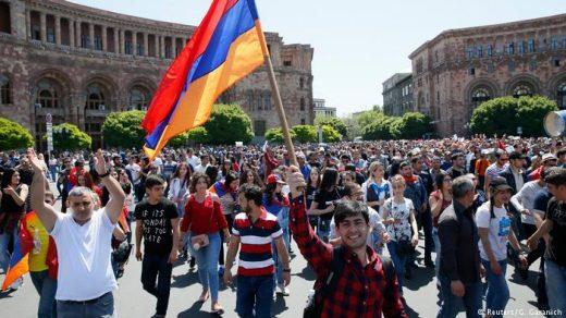 Беспорядки в Армении, что важно знать туристам - новости 1