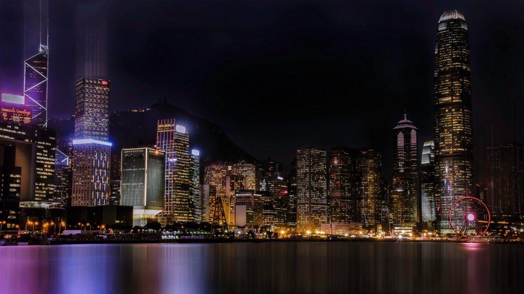 Города на рабочий стол - красивые обои и картинки №6 10
