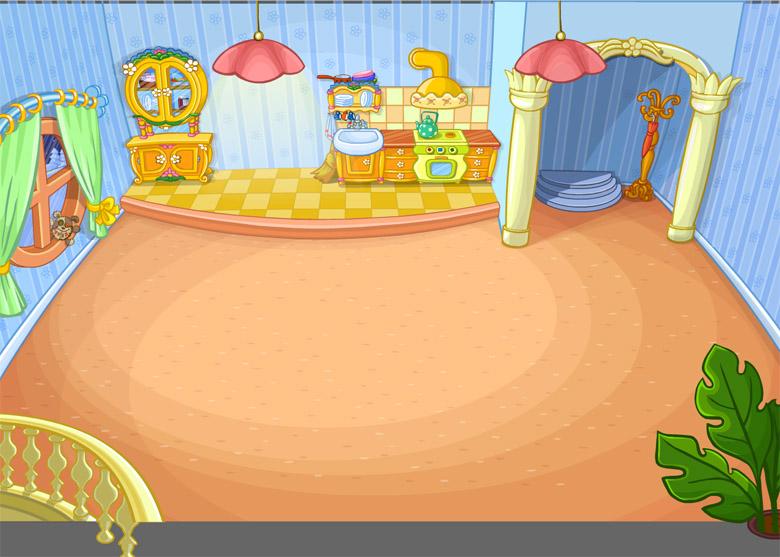 Дом, квартира, домик - красивые картинки для детей 25