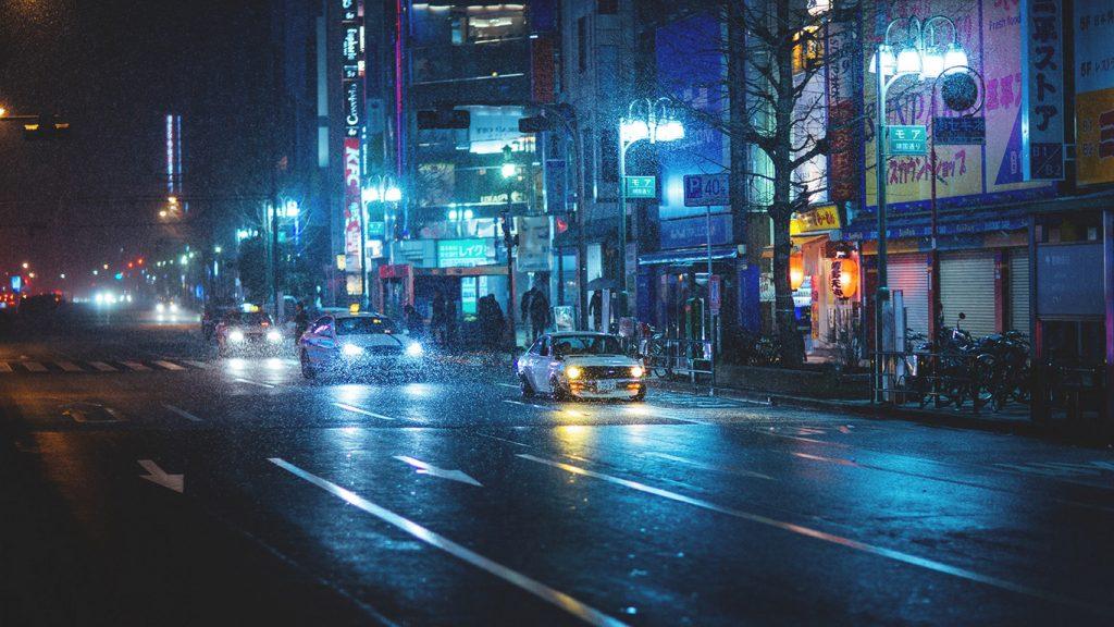 Интересные картинки городов и мест в мире на рабочий стол - сборка №7 11