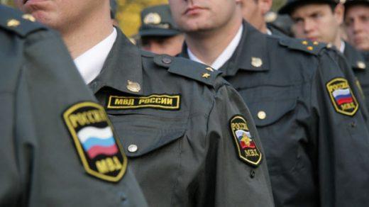 Как поступить в школу полиции - высшая и средняя школа полиции 4