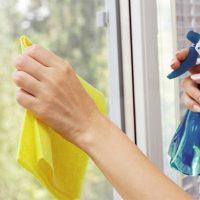 Как правильно помыть пластиковые окна без разводов - лучший способ 4