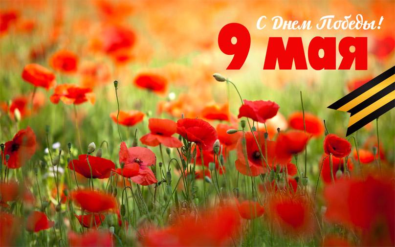 Картинки поздравления с 9 Мая День Победы - красивые и прикольные 10