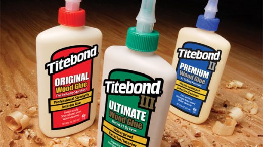 Клей Titebond для дерева - характеристики, описание, применение 1