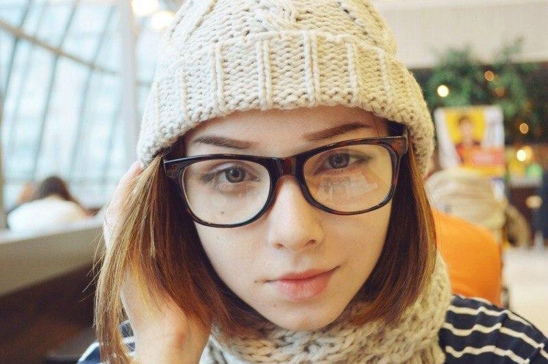 Красивые и милые картинки молодых девушек - подборка №26 10