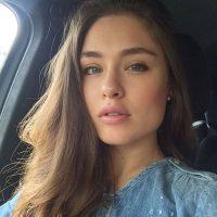 Красивые и милые картинки молодых девушек - подборка №26 6